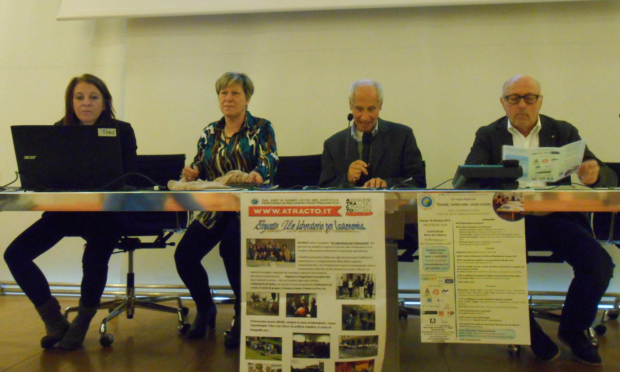 Associazione Gravi Cerebrolesioni Acquisite Milano -  ONLUS